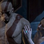 God of War Ascension Kratos Model