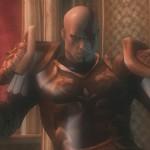 God of War Ascension Kratos Screenshot