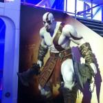 God of War Ascension Statue