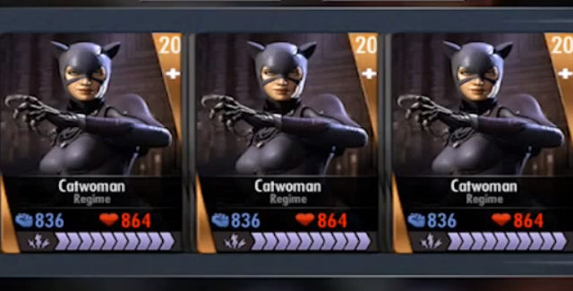 Injustice Gods Among Us Glitches