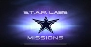 Injustice Gods Among Us STAR Labs Missions Walkthrough