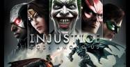 Injustice Gods Among Us Walkthrough
