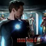 Iron Man 3 Tony Stark Wallpaper
