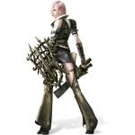 Lightning Returns Final Fantasy XIII Dark Muse Wallpaper