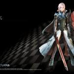 Lightning Returns Final Fantasy XIII Lightning Wallpaper