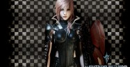 Lightning Returns Final Fantasy XIII Wallpaper