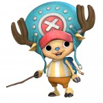 One Piece: Pirate Warriors 2 Tony Tony Chopper Artwork