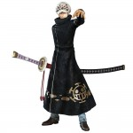 One Piece: Pirate Warriors 2 Trafalgar Law Artwork