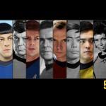 Star Trek 2009 Movie Wallpaper