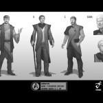 Star Trek 2013 Burok Wallpaper