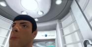 Star Trek 2013 Game Glitches