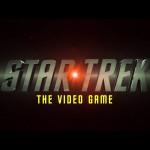 Star Trek 2013 Game Logo Wallpaper