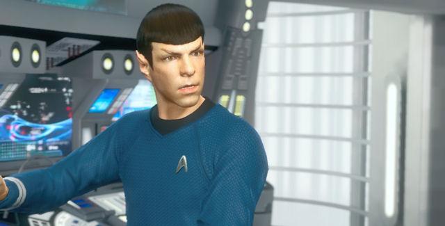 Star Trek 2013 Game Trophies Guide