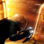 Star Trek 2013 Game Wallpaper