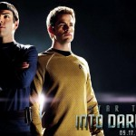Star Trek 2013 Movie Wallpaper