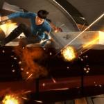 Star Trek 2013 Spock Wallpaper