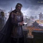 The Elder Scrolls Online King Emeric Wallpaper