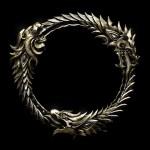 The Elder Scrolls Online Logo Wallpaper