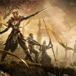 The Elder Scrolls Online Queen Ayrenn Wallpaper