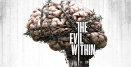 The Evil Within game logo