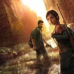 The Last of Us Boxart Wallpaper