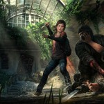 The Last of Us Knife Fight Wallpaper