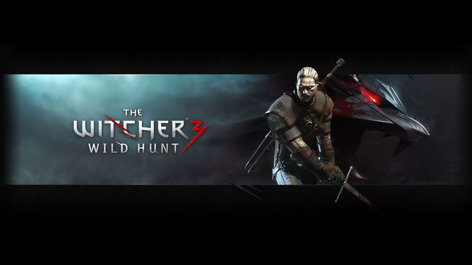 The Witcher 3 Geralt Wallpaper