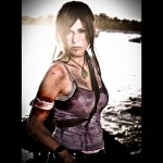 Tomb Raider 2013 Cosplay