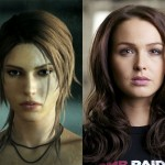 Tomb Raider 2013 Cosplay Comparison