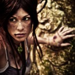 Tomb Raider 2013 Lara Croft Cosplay