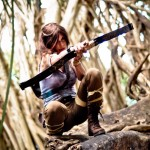 Tomb Raider 2013 Lara Croft Costume