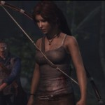 Tomb Raider 2013 Lara Croft Screenshot