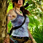 Tomb Raider Cosplay