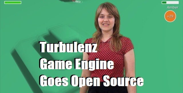 Turbulenz Game Engine Goes Open Source