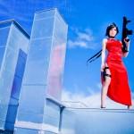 Ada Wong Costume