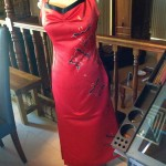 Ada Wong Dress