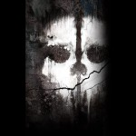 Call of Duty Ghosts Skull Wallpaper