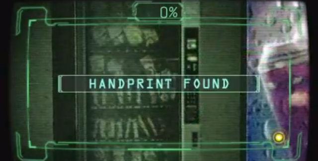 Resident Evil Revelations Hidden Handprints Locations Guide