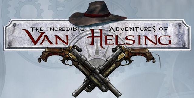 The Incredible Adventures of Van Helsing Walkthrough