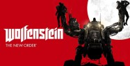 Wolfenstein: The New Order moon artwork