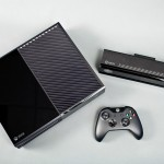 Xbox One System Picture