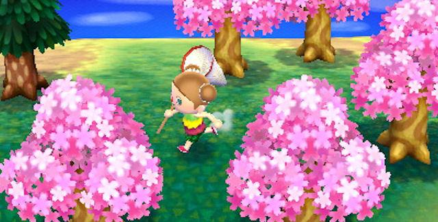 Animal Crossing New Leaf Guide