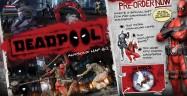 Deadpool Game Cheats