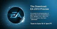 E3 2013 EA Press Conference Roundup