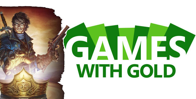 Free Xbox 360 Games with Gold