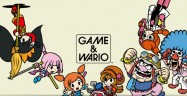 Game and Wario Cheats