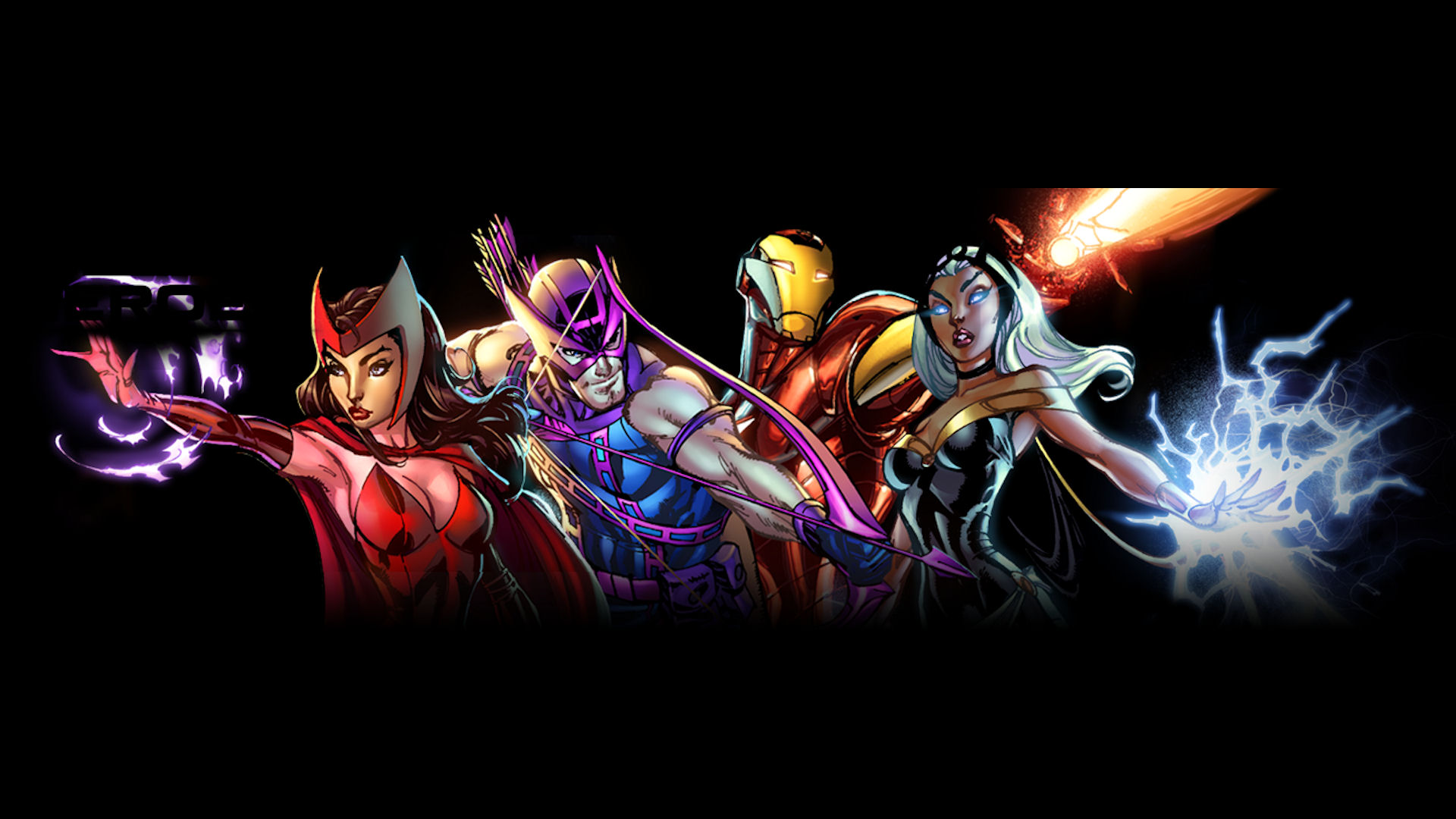 Good Wallpaper Mac Marvel - marvel-heroes-wallpaper-4  Best Photo Reference_569312.jpg