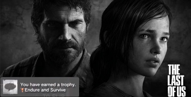The Last of Us Trophies Guide