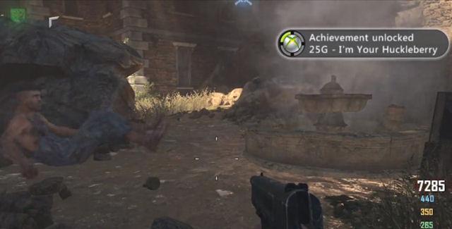 Black Ops 2 Vengeance Achievements Guide