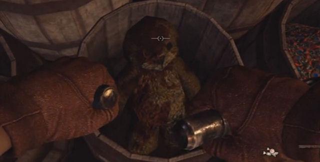 Black Ops 2 Vengeance Easter Eggs